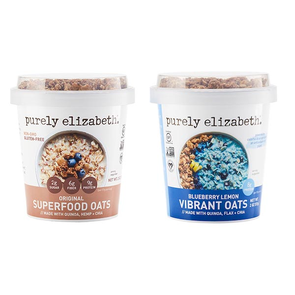 Purely Elizabeth Oatmeal Cup